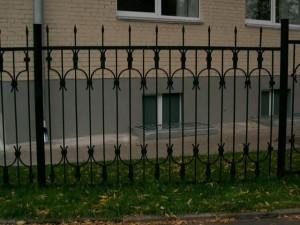 Ограда картинка